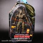 NECA PREDATOR Series 9 JUNGLE DISGUISE DUTCH 25th anniversar
