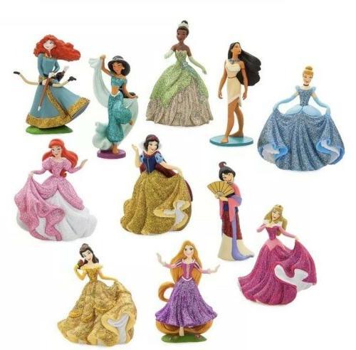 Disney Pieces Deluxe