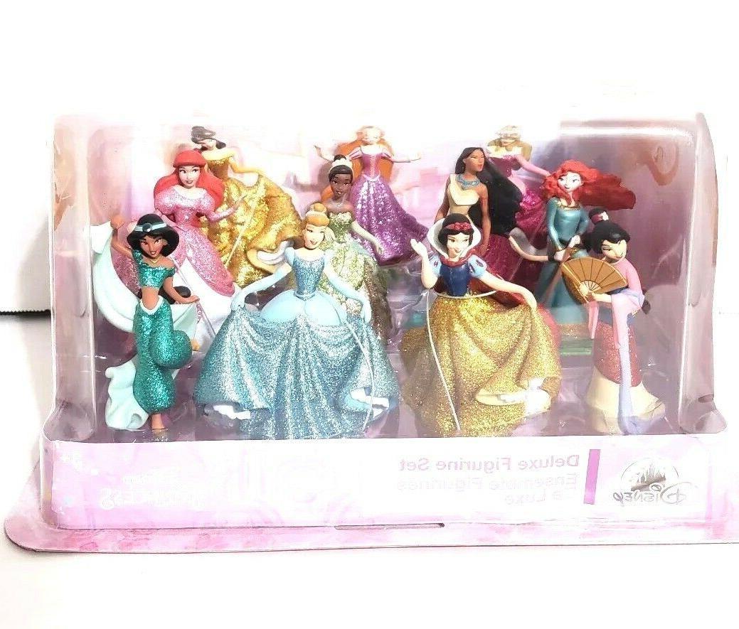 Disney 11 Pieces Happily Deluxe