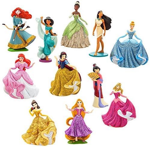 Disney Disney Figure ''Happily