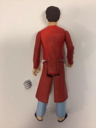 """Pulp 3.75"""" Loose Action Complete NM+ Funko"""