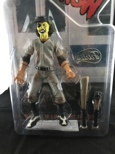 RARE The yellow MEZCO 2005