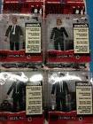 Reservoir Dogs Action Figure set of 4 - Mezco Toys - Quentin