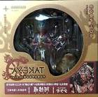 Revoltech Takeya Buddhist Statue Collection Ashura Kaiyodo 0