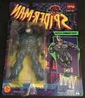 RHINO 5 inch action figure SPIDER-MAN ANIMATED CARTOON 1994