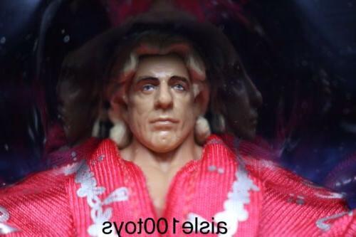 Ric WWE Elite Series Retrofest Figure Stock!