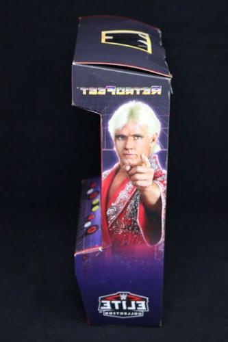 Ric Flair WWE Figure NEW In Stock!