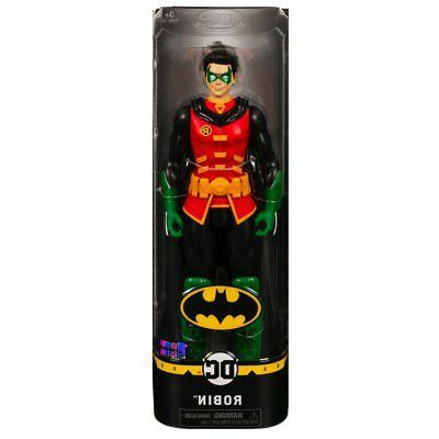 "Robin 1st Edition DC Comics 12"" Action Figure"