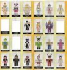 Roblox Celebrity Series 2 - Action Figures & Unused Codes -