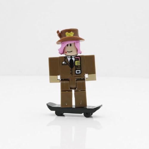 Roblox Noob Captain Toy Xmas Gift PCS