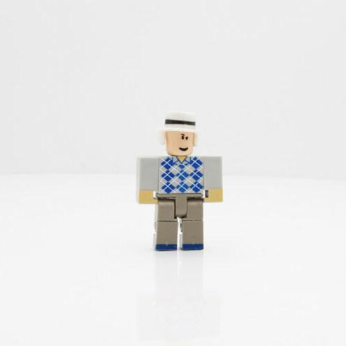 Roblox Noob Captain Toy Xmas PCS