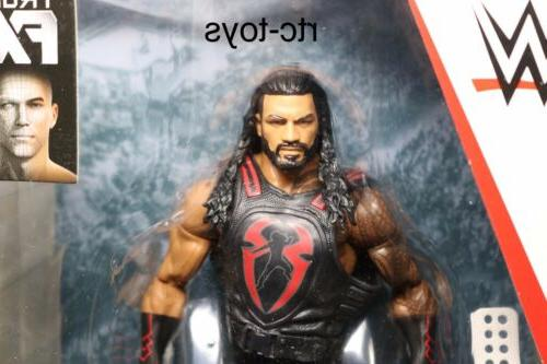 WWE Roman Collection Figure STOCK NOW!