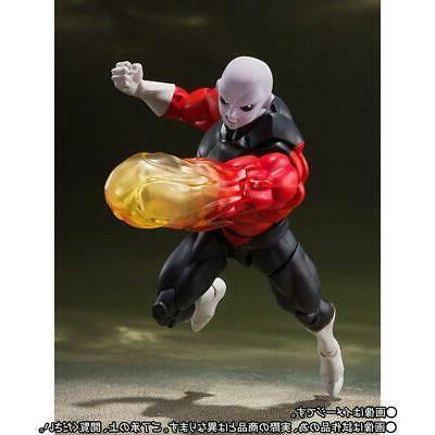 Bandai Ball Jiren Action Figure In Stock