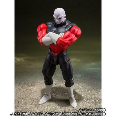 Bandai Ball Super Jiren Figure In
