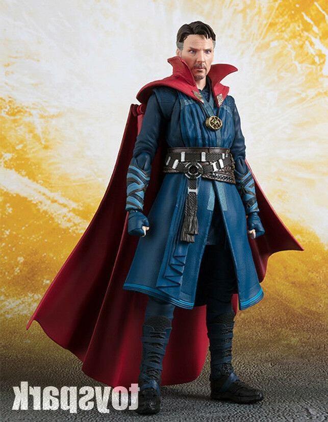 BANDAI Avengers Infinity War Dr STRANGE action