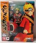 S.H.Figuarts Naruto Shippuden NARUTO SENNIN MODE Complete Ve