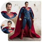 S.H.Figuarts Superman Justice League Action Figure Bandai