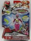 "Sabans Power Rangers Pink Ranger Action Hero 5"" Limited Ed"