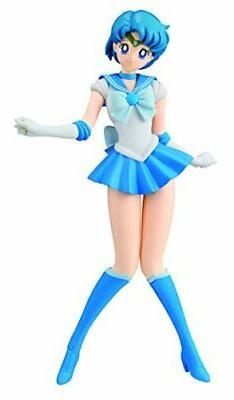 Banpresto Sailor Moon Girls Memory Series 6.5-Inch Sailor Me