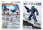 SDCC 2013 Halo Mega Bloks Exclusive Spartan SEALED