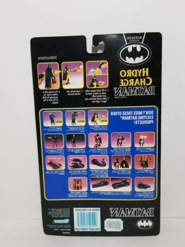 Sealed 1993 Batman Series II Batman Action Figure
