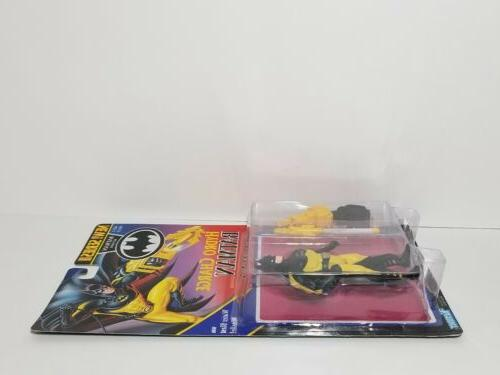 Sealed 1993 Series Batman Action