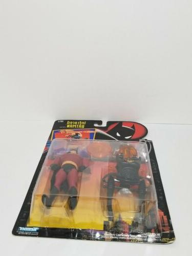 Sealed 1993 The Animated Series Action