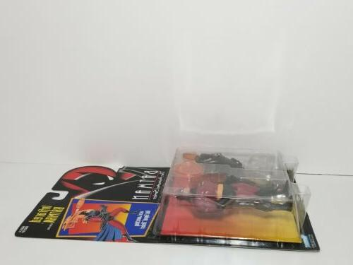 Sealed 1993 Animated Series Batman Action