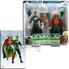 DC Direct DC Origins Series 2 Green Lantern 6-Inch Action Fi