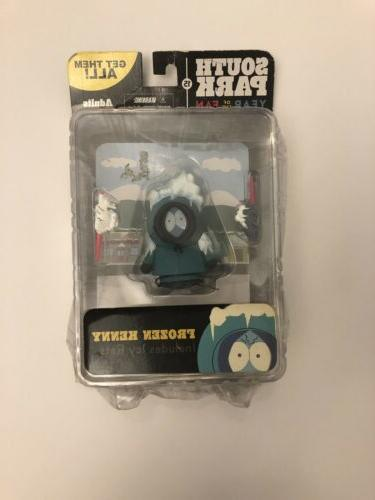 South Park Classics Series 3 - Frozen Kenny with Icy Rats -