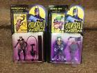 Set of 2 Legends of Batman Action Figures The Joker & Catwom
