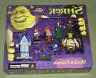 McFarlane Toys Shrek and Friends Shrek Mini Action Figure