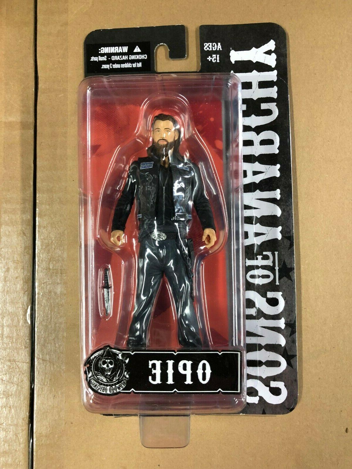 sons of anarchy opie toyz action figure