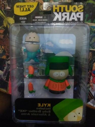 South Park Classics Series 2 Action Figures Kyle