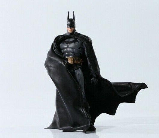 SP-C-MF-ARK: Custom Cape Batman
