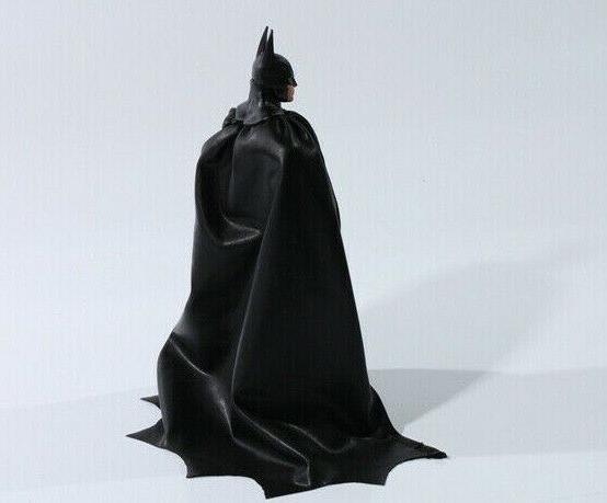 SP-C-MF-ARK: 1/12 Custom Cape for McFarlane Arkham Batman