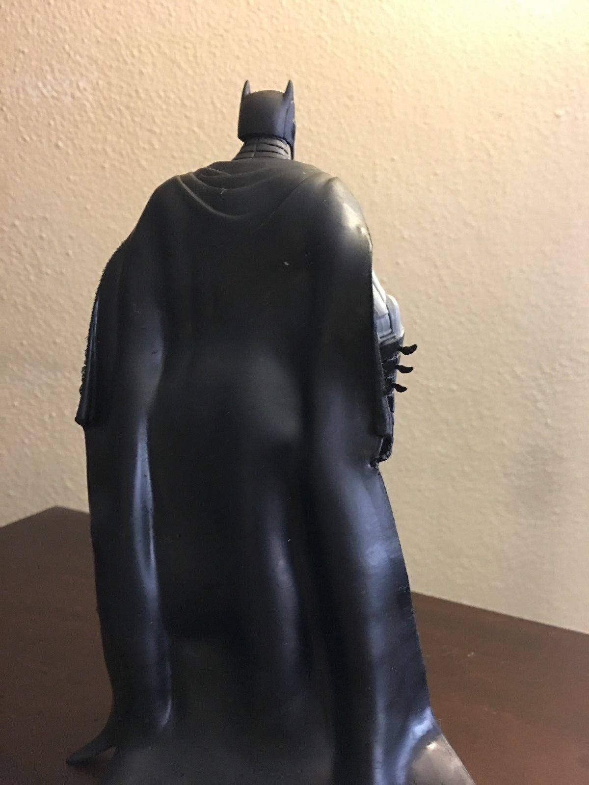 Batman dc comics action figure