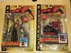 Spider-Man 2 - 2004 - Doc Ock and Spiderman - MOC - Sealed -