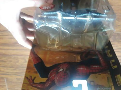 Marvel Spider-Man 2,Doc With Action