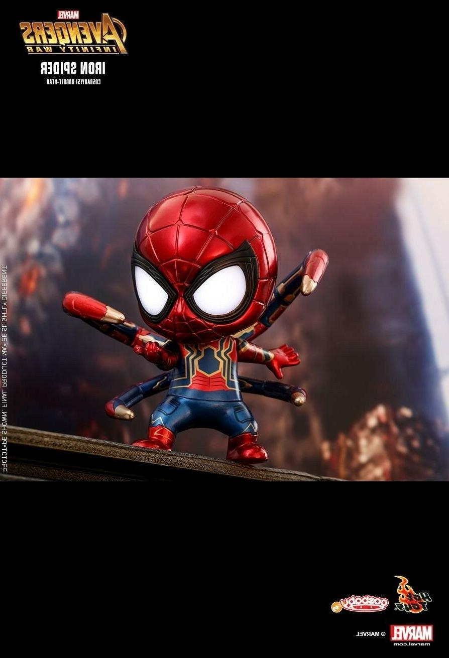 Spider-Man Figure Magnet Office Decor