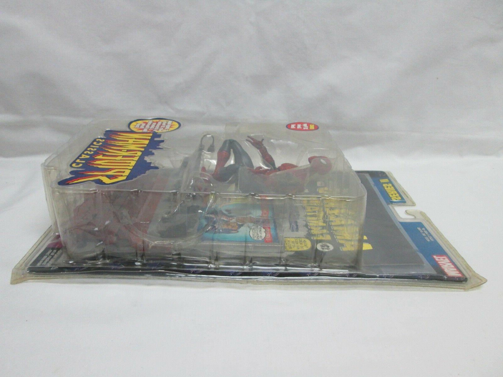 SPIDER Classics 2001