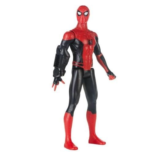 Marvel Spider-Man: From Home Spider-Man 12-Inch