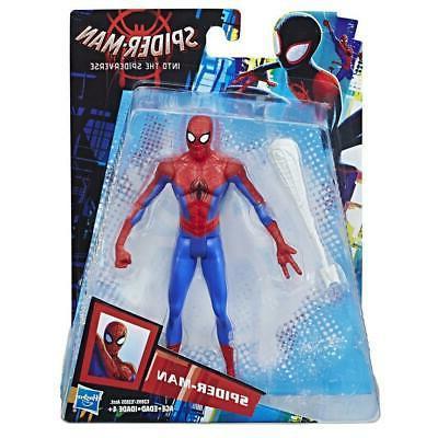 Spider-Man 6-inch Spider-Man