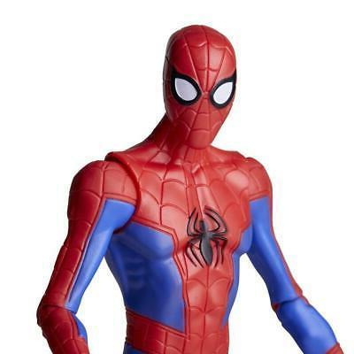 Spider-Man the 6-inch