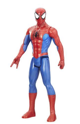Spider-Man Titan Figure with Power E0649