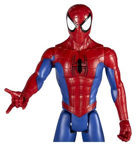 Spider-Man Titan Hero Series Figure Titan Hero Power Port