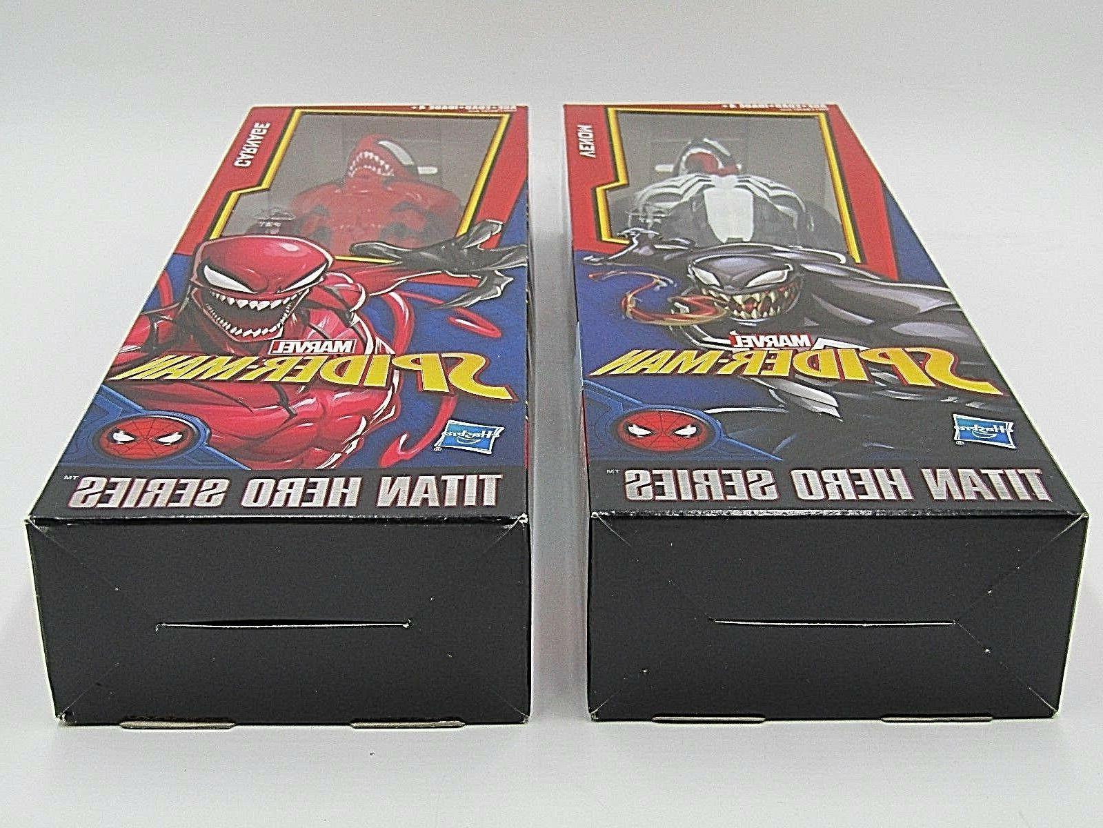Marvel Spider-Man Series