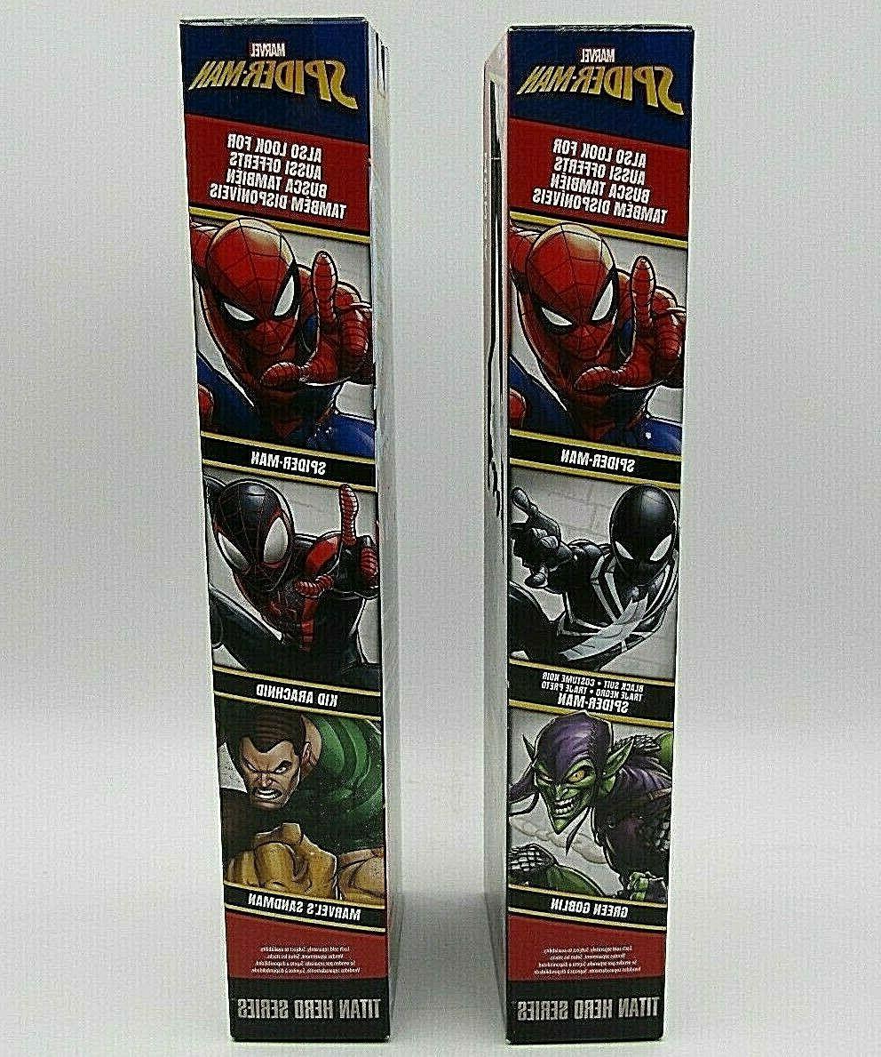 Marvel Series Carnage Action Figure