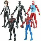 Spider-Man Web Warriors 12-Inch Action Figure