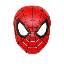 Hasbro Spider-Man Spidey Mask RL Ply